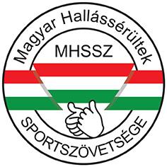 Magyar Hallássérültek Sportszövetsége – referens
