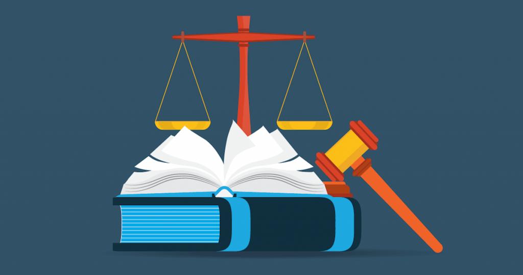 A bíróságok működnek veszélyhelyzetben is