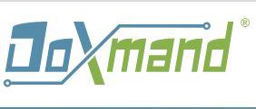 Doxmand Hungary Kft. – szoftverfejlesztő