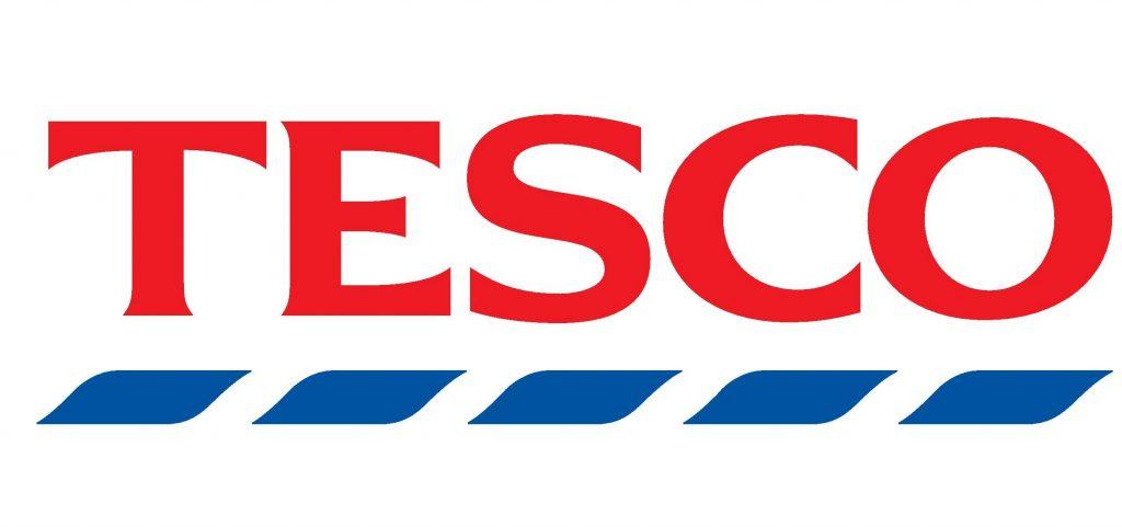 Tesco – Komissiózó (áruelosztó)