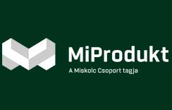 MiProdukt Kft. – operátor